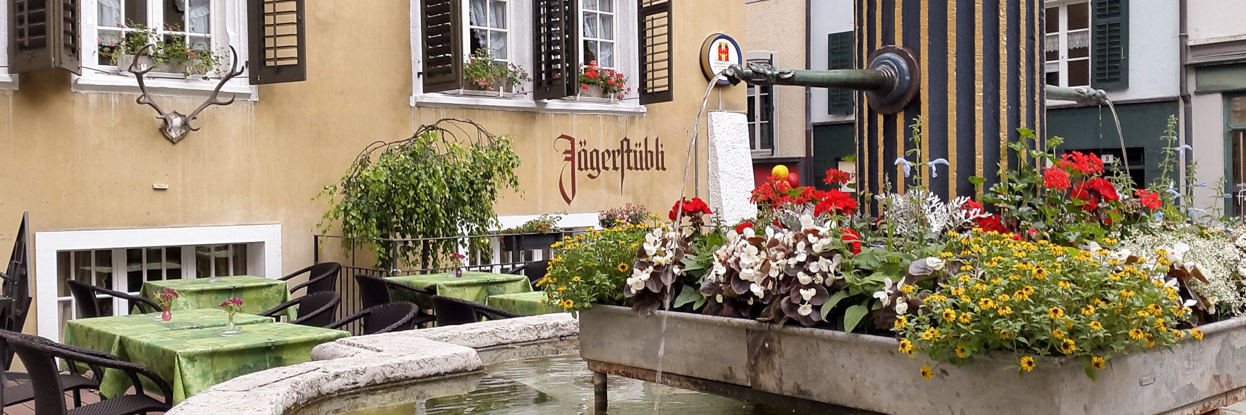 Jägerstübli Solothurn